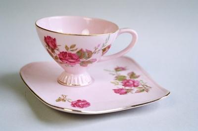 Tea cup; 2004/0694
