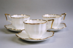 Tea cup; Salisbury; 2004/0692