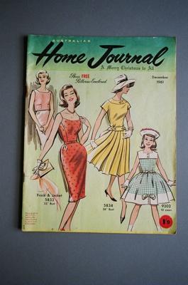 Australian Home Journal; 1961; 2004/0100