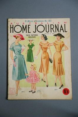 Australian Home Journal; John Sands Pty Ltd; 1956; 2004/0069