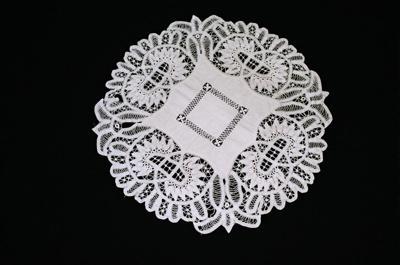 Table cloth; 2004/0574