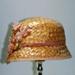 Hat, Cloche, 2004/0026