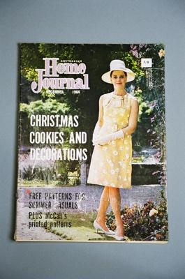 Australian Home Journal; 1964; 2004/0078