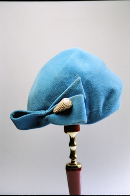 Hat; 2004/0058