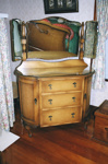 Dressing table; 2004/0285