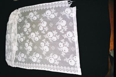 Curtain; 2004/0431