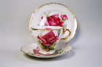 Tea cup; Saji; 2004/0686