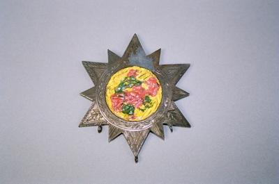 Badge; 2004/0391