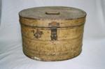 Hat box; 2004/0341