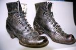 Boot; The Thamptonian Shoe; 2004/0231/1