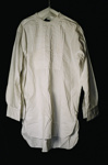 Shirt; John Court-Clothier and Mercer Queen Street Auckland; 2004/0413