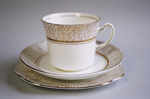 Tea cup; Colclough; 2004/0720