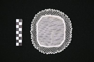 Jug cover; 2004/0400