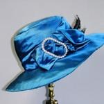 Hat, 2004/0032