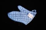 Oven mitt; 2004/0307