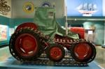 Tractor: Ferguson, Massey Ferguson, 18/06/1956, A168.76