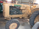 Tractor, 2005, VFM0.800.0035