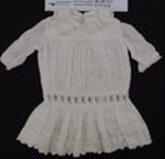 Child's dress; Unknown; c.1910-20's; 2003_823