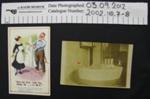 Postcards WW1; George Sheppard; 1917; 2002_110_7-8