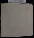 Damask napkins; Unknown; Unknown; 1991_662_4-5