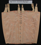 Berlei' corset c. 1950's; Berlei; c.1950's; 1992_924