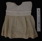 Child's dress; Unknown; Unknown; 1989_155_1