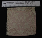 Handkerchief bag; Unknown; Unknown; 2010_188_1