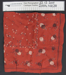 Ladies scarf; Unknown; mid 20th Century; 2004_468_20
