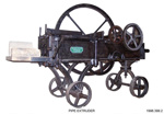 Field Tile Extruder, Watkinson Maker Louth, 1880's, 1996.399.2