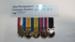 Joseph Hartley HARRIS Medals 3 WW1 & 2  WW2; 2016_19_2_1