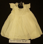 Child's dress; Unknown; Unknown; 1990_884