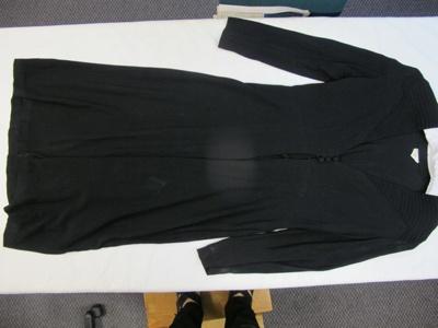 Silvalyne coat; early 1940's; 2017.14.1.1