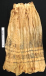 Blouse & Skirt; Unknown; c.1900-1925; 1990_1434_2