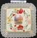 Commemorative cushion cover; Unknown; c.1914-18; 2002_335