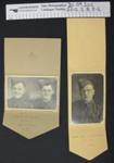 Ephemera WW2; 1939-1940; 2012_2_8_1-7
