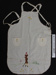 Apron; Unknown; c.1920; 2006_33_1