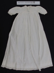 Baby gown; Unknown; Unknown; 2001_666