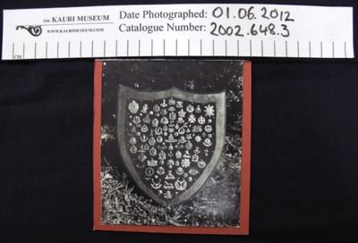 Photograph 1918; 1918; 2002_648_3