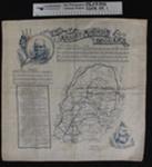 Commemorative handkerchief; Unknown; c.1897-1900; 2008_169_1-2