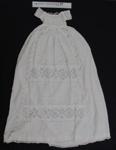Christening gown; Unknown; c.1912; 2001_9_1