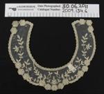 Collar; Unknown; Unknown; 2009_134_6-7