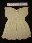 Child's dress; Unknown; Unknown; 1991_651