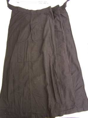 Apron; Unknown; Unknown; 1990_895_4