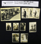 Collection of photographs; c.1940-1950; 2005_85