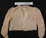 Blouse; Unknown; c.1943-1946; 2010_136_1