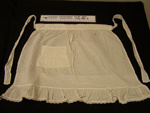Apron; Unknown; Unknown; 1990_895_3