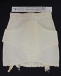 Girdle; McCoy; c.1950's; 2002_167_1