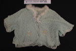 Bed Jacket; Unknown; c.1940-50's; 2001_358