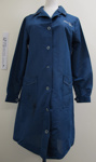 N.Z. Post Office smock uniform c.1970-80's; Professional; mid 20th Century; 2005_18_7