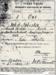 First Class Engineers Certificate; J.O.P. Stuart; 1862; 2002.552